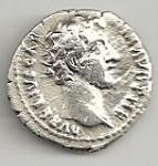 aurelius denarius